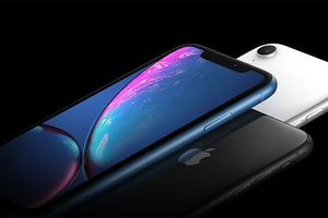 iPhone XR sẽ tăng số lượng sản xuất lên 20 triệu chiếc trong tháng 10