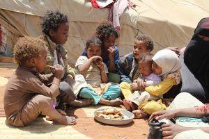 Liên Hợp Quốc 'thua cuộc' trong cuộc chiến chống nạn đói tại Yemen