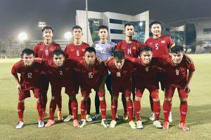 U19 Việt Nam thua ngược đáng tiếc đương kim vô địch U19 Nam Mỹ