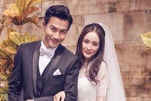 Rộ tin đồn ly hôn Dương Mịch gần hai năm, Lưu Khải Uy nói gì?