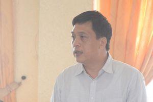 Nguyên Chánh Văn phòng Thành ủy Đà Nẵng vừa bị bắt liên quan sai phạm gì?