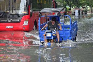 Giải cứu ngập đường Kinh Dương Vương tại TP. HCM bằng máy bơm: Nhà thầu phản ánh nhiều vấn đề không minh bạch