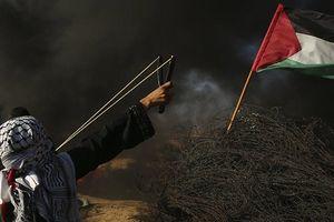 Quân đội Israel bắn chết 1 người Palestine