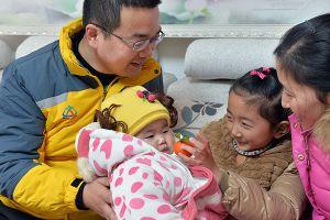 Trung Quốc hướng tới xóa bỏ chính sách hai con