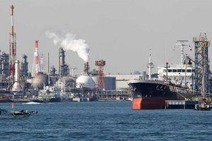 Nhật Bản bắt đầu ngừng nhập khẩu dầu từ Iran theo ý Mỹ