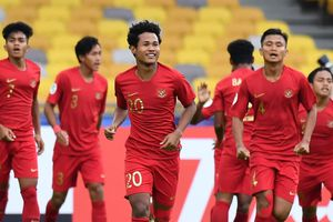 Bagas Alfikri: Chúng tôi sẽ đánh bại Việt Nam