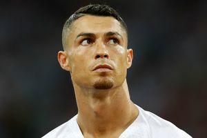 Trao giải FIFA The Best: Ronaldo không còn chiến thắng?