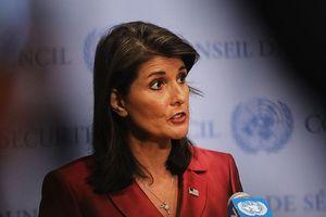 Mỹ bác bỏ cáo buộc đứng sau vụ xả súng lễ duyệt binh ở Iran