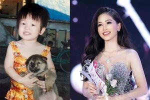 Top 3 Hoa hậu Việt Nam 2018 đã 'dậy thì thành công' thế nào?