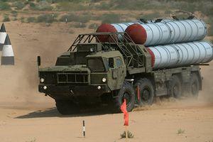 Nga đưa lá chắn tên lửa S-300 đến Syria