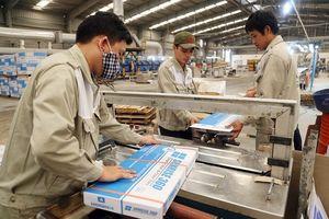 Ngành vật liệu xây dựng Việt Nam: Đổi mới công nghệ, hướng đến vật liệu xanh