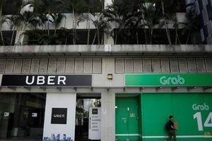 Ủy ban Cạnh tranh và Tiêu dùng Singapore phạt 9,5 triệu USD với thương vụ Uber sáp nhập Grab