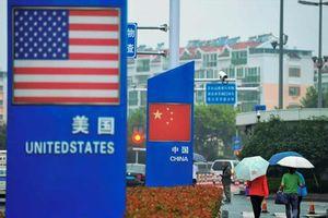 Sách trắng thương mại 36.000 chữ của Trung Quốc cáo buộc Mỹ 'bá quyền kinh tế'