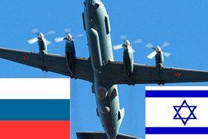 Il-20 bị bắn: Israel ác ý hay thiếu trách nhiệm?