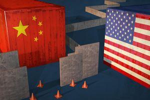 Căng thẳng thương mại Mỹ-Trung chưa có điểm dừng
