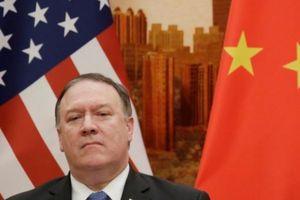 Mỹ thề sẽ chiến tranh thương mại tới cùng với Trung Quốc