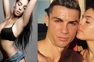 Bạn thân 20 năm tiết lộ quan hệ thực của Ronaldo và bạn gái