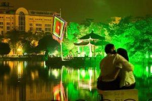 Chẳng cần đi đâu xa, ngay Việt Nam cũng có điểm đến cực kỳ lãng mạn