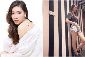 Chân dung con gái xinh đẹp của ông chủ 'động Thiên Thai' trong 'Quỳnh búp bê'