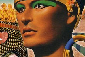 Ông hoàng Ai Cập nào lấy cả em gái lẫn con gái làm vợ?