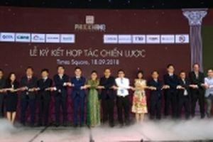 Phúc Khang công bố chiến lược hành trình xanh thịnh vượng tại khu đông Sài Gòn