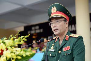 Các học viện, nhà trường quân đội khai giảng năm học 2018-2019
