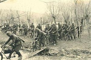 Bất ngờ phương tiện giúp lính châu Âu sống sót qua các cuộc đại chiến