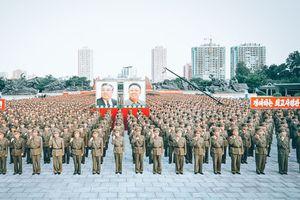 Triều Tiên: Những ngạc nhiên ngoài tên lửa, hạt nhân