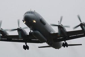 Nga tuyên bố bên chịu trách nhiệm bắn hạ máy bay Il-20