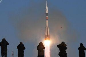 Nga giúp Ấn Độ thực hiện chương trình đưa người vào vũ trụ