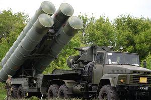 Nga chuyển gấp hệ thống phòng không S-300 cho Syria