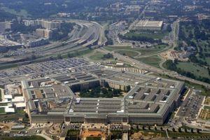 Lầu năm góc bác bỏ cáo buộc về sơ tán IS ở Syria