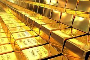 Giá vàng hôm nay 24/9/2018: Vàng SJC quay đầu giảm 70 nghìn đồng/lượng vào ngày đầu tuần