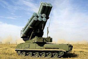 Buk-M3: Hệ thống phòng không 'thợ săn Tomahawk' đầy uy lực của Nga