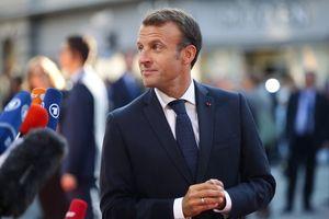 Pháp: Tỷ lệ ủng hộ Tổng thống Macron tiếp tục suy giảm