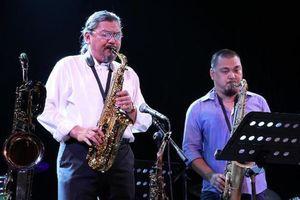 Tứ tấu nhạc Jazz của Bỉ trình diễn tại Việt Nam