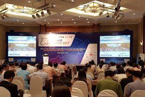 Ngày 26/9, sẽ diễn ra Hội thảo - Triển lãm Vietnam Finance 2018