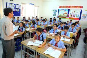 Giáo viên sẽ lựa chọn SGK cho học sinh ra sao?