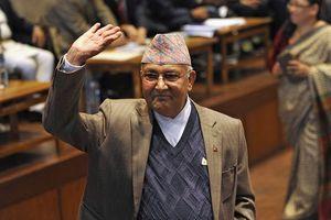 Nepal khôi phục dự án thủy điện 2,5 tỉ USD với Trung Quốc