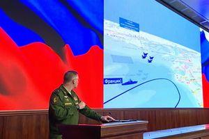 Nga công bố chi tiết vụ máy bay Il-20 bị bắn rơi, quy trách nhiệm cho Israel