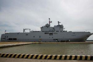 Pháp muốn đẩy mạnh phối hợp với Úc về hoạt động ở Biển Đông
