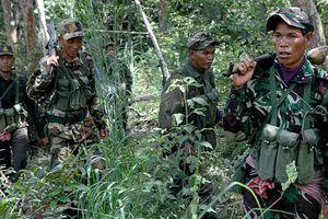 Campuchia nói lính Thái Lan xâm nhập lãnh thổ