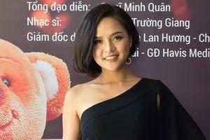 'My Sói' Thu Quỳnh: 'Tôi không nhận được tin nhắn gạ gẫm mà là quát mắng mình'