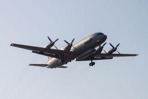 Nga công bố chi tiết vụ Syria bắn rơi máy bay Il-20, trách Israel 'vi phạm'