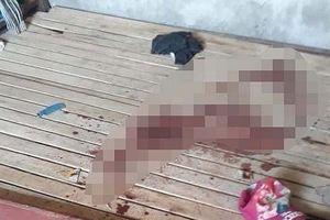 Bé gái 10 tuổi tử vong bất thường với vết thương ở cổ
