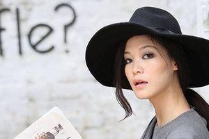 Gặp lại Thùy Dung - Hoa hậu Việt Nam 2008