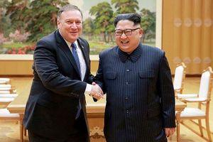 Mỹ tiếp tục cấm vận Triều Tiên bất chấp thiện chí của Bình Nhưỡng