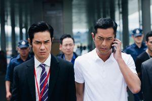 Dàn 'soái ca' TVB một thời hội ngộ trong phim điện ảnh Săn Bão