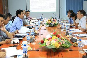 Tập đoàn Dầu khí Việt Nam làm việc với BSR