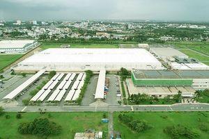 EVNNPC: Đáp ứng yêu cầu khắt khe của khách hàng công nghiệp